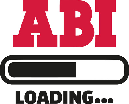 baccalaureate: Abi loading