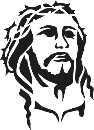 Jezus Christus hoofd