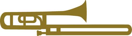 trombon: Tromb�n  Vectores