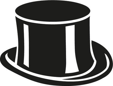 cylinder: Top hat cylinder