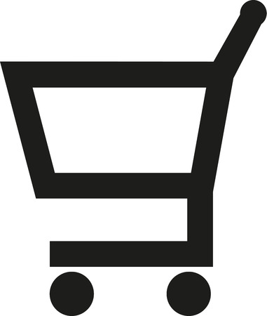 shopping cart: Shopping cart