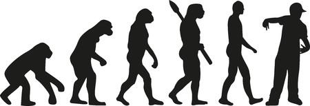 Rapper evoultion
