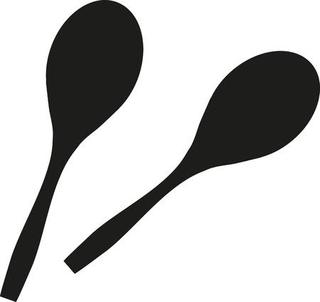 vibrating: Vibrating rattle