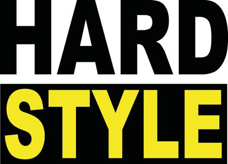 mainstream: Hardstyle