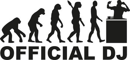 公式の DJ の進化