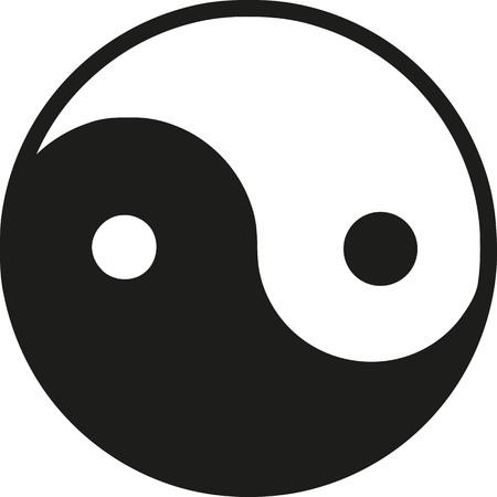 yan: Yin Yan horizontal