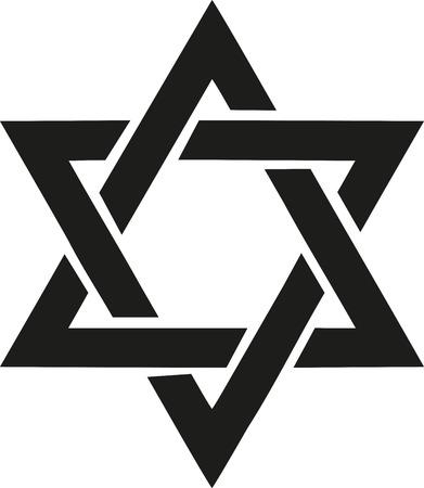 jews: Star of david
