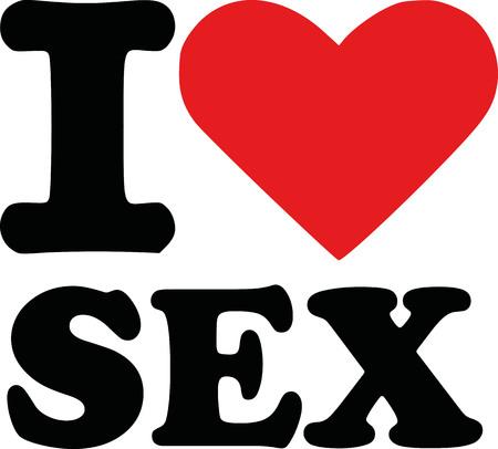 Me encanta el sexo