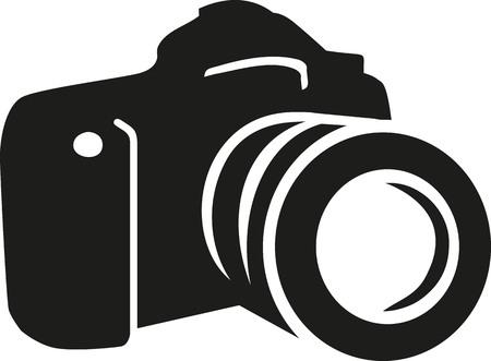 camera silhouet