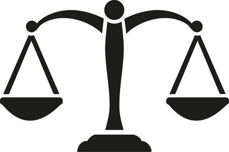 justice scale: Justice Scale