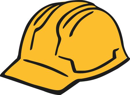 site: Hard hat