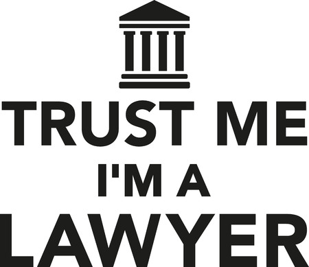 judgments: Trust me Im a lawyer