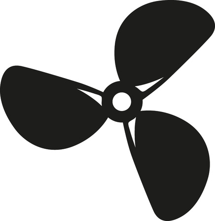 propeller: Ship propeller