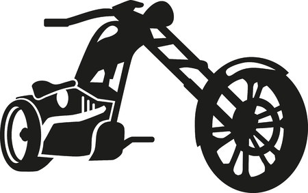 chopper: Chopper icon with details