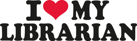 librarian: I love my librarian