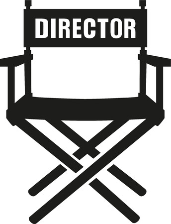 director chair: Director Chair