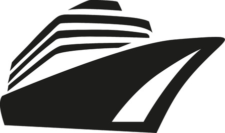 cruise liner: Cruise ship cruise liner