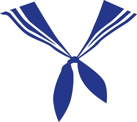collar: Sailor collar