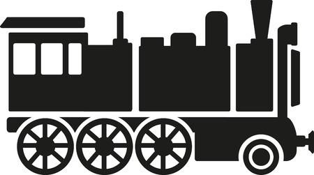 locomotora: Locomotora de la vendimia