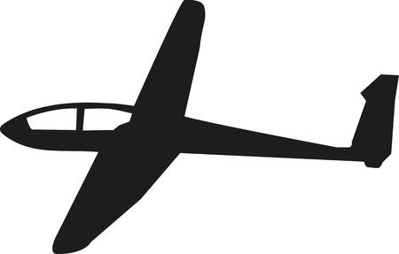 glider: Glider icon