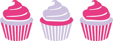 カップケーキ 写真素材 - 60089670