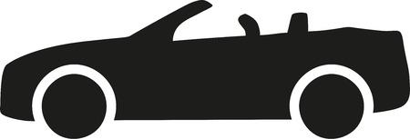 cabriolet: Cabriolet Icon