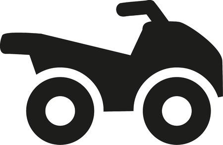 quad: Quad icon