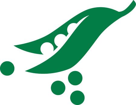 snap: Sugar snap icon