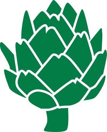 artichoke: Artichoke