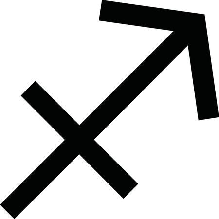 waterbearer: Zodiac sign sagittarius