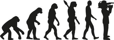 cameraman: Evolution Cameraman