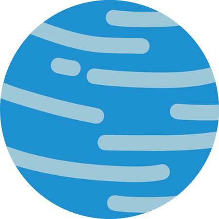 neptune: Neptune plane symbol