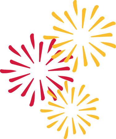 sylvester: New years eve firework