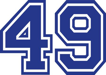49 대학 번호 49