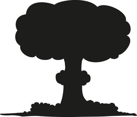 nuclear bomb: Nuclear bomb