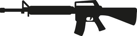 sniper rifle: Sniper rifle weapon