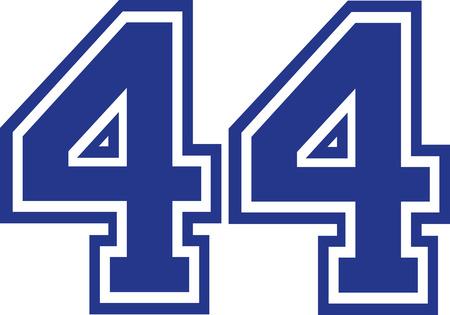 44 네 번째 대학 44
