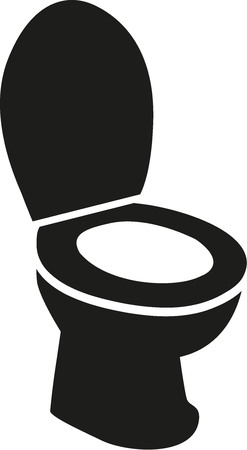 toilet: Toilet Illustration