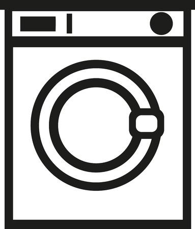 machine: Washing machine