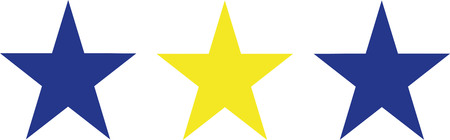 sweden flag: Sweden flag stars