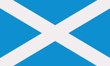 Schottland-flag