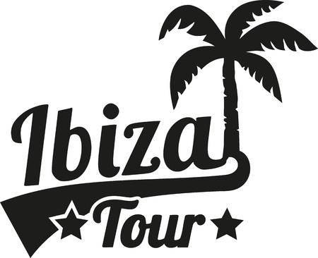 ibiza: Ibiza tour