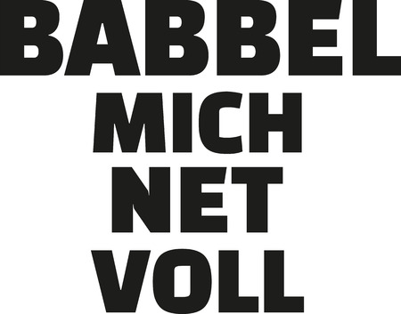 Hessian german saying.
