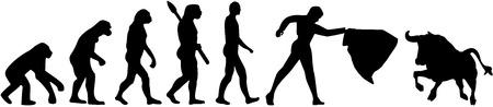 torero: Evolution torero