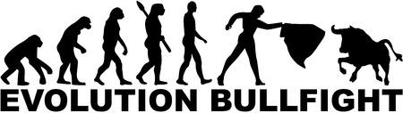 Evolution Bullfight