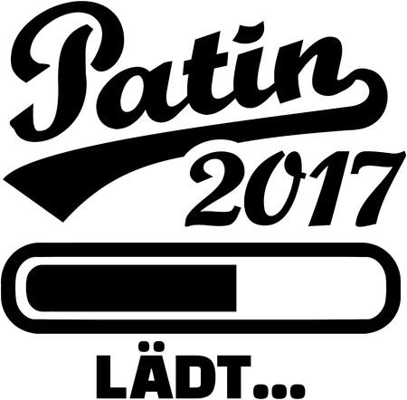 godmother: Godmother 2017 - Loading bar german