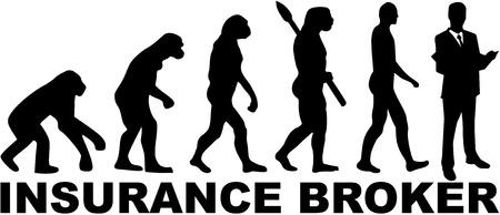 agente comercial: Insurance broker evolution