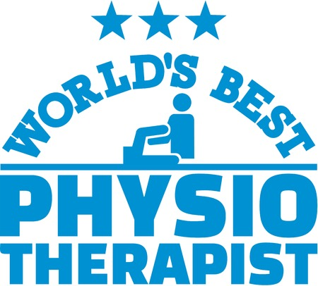 Worlds best Physical therapist