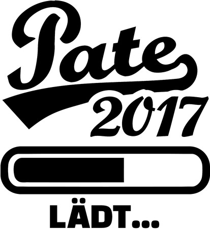 godfather: Godfather 2017 - Loading bar german