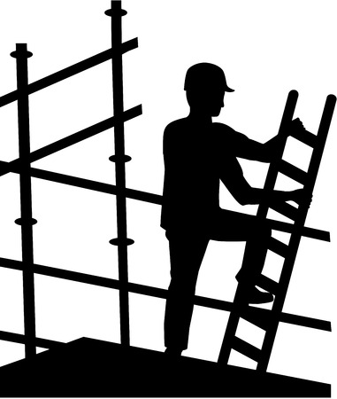 scaffolder: Scaffolder at work